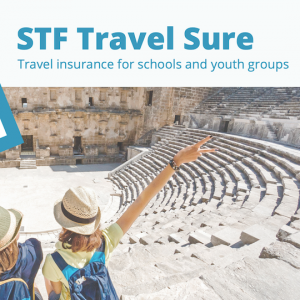 STF Travel Sure